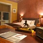 Louise 345 - Private Clubhouse & Residence,  Bruselas