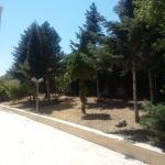 Koza Apart, Konya