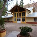 Hotelbilleder: Apart Ayum Elun, Valle Grande