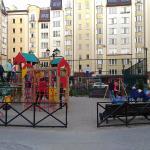Apartament on Moskovskaya,  Zelenogradsk