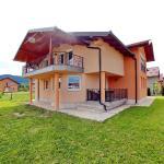 New Villa Belona - Ilidža, Sarajevo