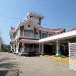 Royal Villa,  Nāndgaon