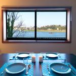 Deluxe Apartment with View to the River,  Porto