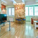 Home Hotel Apartments on Livoberezhna, Kiev