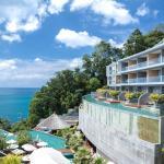 Kalima Resort and Spa, Patong Beach