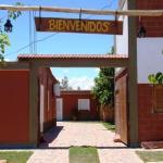 Paraiso del Bermejo, Villa Unión