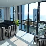 Stunning Water Views, High rise 5 Star Self Contained residences, Gold Coast
