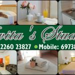 Evita's Studios,  Loutra Edipsou
