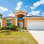 Snow White - Four Bedroom Home - C1012,  Kissimmee