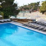 Sandos El Greco Beach - Adults Only - All inclusive,  Portinatx