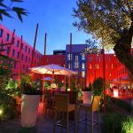 Radisson Blu Hotel Toulouse Airport, Blagnac