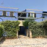 Villas Faro, Bašanija