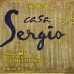 Apartments Sergio,  Budva