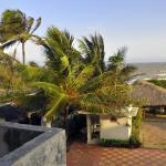 Hotel Seagull, Digha