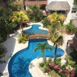 NEW Penthouse with pool, private rooftop & jacuzzi, Tulum