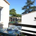 Apartment Hermitage, Cap dAgde