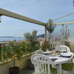 Apartment Rose de mer,  Juan-les-Pins