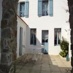 House Noirmoutier en l'ile - 6 pers, 85 m2, 4/3,  Noirmoutier-en-llle