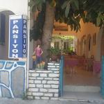 Mavi Ada Pansiyon, Bodrum City