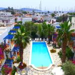 Boutique Su Hotel - Bodrum, Bodrum City