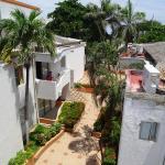 Apartamento Frente a la playa,  Cartagena de Indias