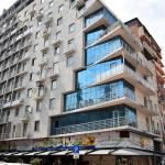 Batumi Apartment gorgasali 128/132, Batumi