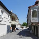 Hostel Ajime,  Telavi