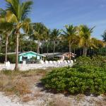 Waterside Inn On The Beach,  Sanibel