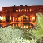 Villa TYCOZ, Marrakech