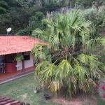 Hospedagem do Bosque, Itaipava