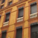 Hôtel le Pastel, Toulouse