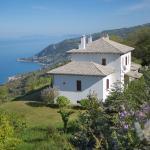 Aegean View Villa, Agios Dimitrios