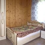 Guest House Ellina, Vardane