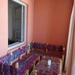 Bel appartement en plein hivernage,  Marrakech