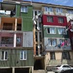Apartment on Rustaveli 160, Kobuleti