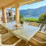 La Grande Apartments,  Kotor
