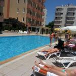 Lara Hadrianus Hotel, Antalya