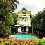 The Twenty Lodge,  Chiang Mai