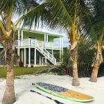 Keylime Beach House,  Abaco Island