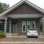 Rafa Homestay Kelulut,  Marang