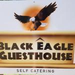 Black Eagle Guesthouse, Graskop
