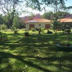 Estancia Maria, Pirenópolis