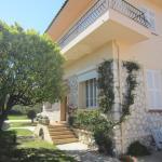 Appartement haut de villa, Saint-Laurent-du-Var
