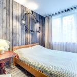 Уютная 2-комнатная квартира у метро,  Saint Petersburg