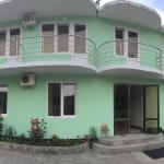 Guest House Milana,  Loo
