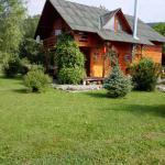 Casa din Lemn,  Moldoveneşti