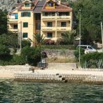 Apartman Ikovic,  Kotor