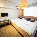 Designer City Suite 085 PH08,  Osaka