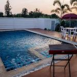 The Legacy Huahin Pool Villa, Hua Hin