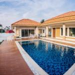 The Legacy Huahin Pool Villa, Hua Hin